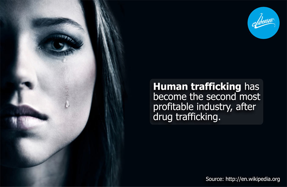world trafficking horror hope
