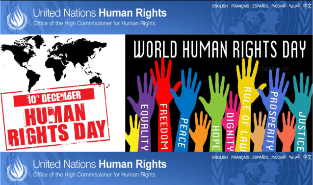 Human Rights Day Enablist